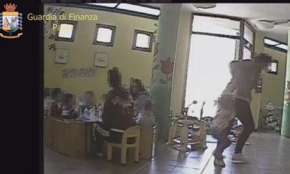 Maltrattamenti al nido: due maestre violente ai domiciliari VIDEO SHOCK