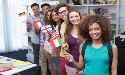 Settimana di scambio Lodi-Crema: 6 studenti stranieri in arrivo