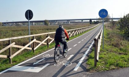 Pasqua e Pasquetta: itinerari di turismo lento lungo A58-TEEM e le ciclabili connesse FOTO