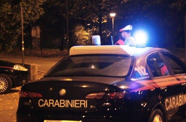 Rissa a San Colombano: due uomini e una donna finiscono in ospedale