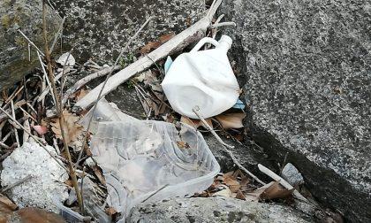 24 sfumature di plastica, lungo il fiume Adda è emergenza inquinamento