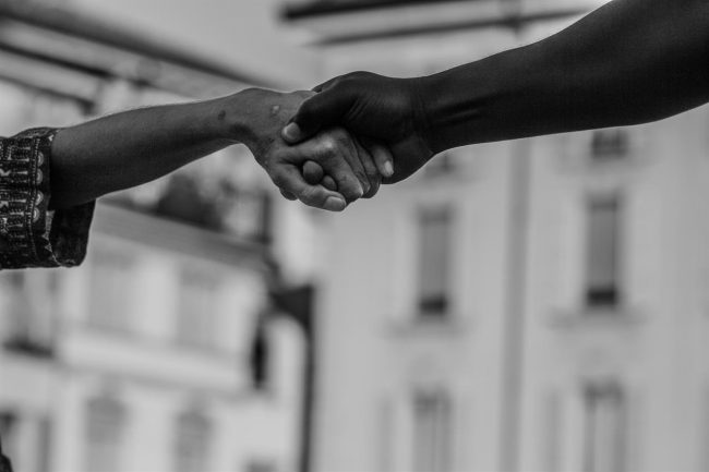 Mano a Mano: se pensiamo bene stiamo bene insieme