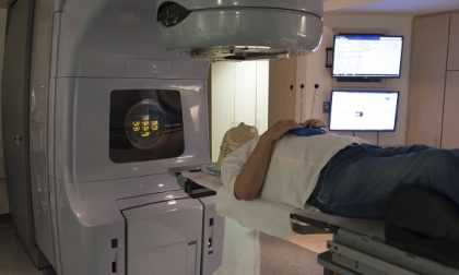 Casalpusterlengo radioterapia di precisione: si bombardano e uccidono le cellule tumorali