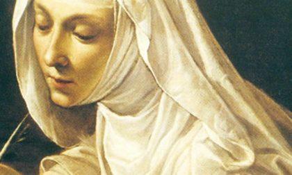 """La santa del giorno è Santa Caterina da Siena: la prima donna """"dottore della Chiesa"""""""