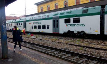Ancora bus sostitutivi dopo l'incidente ferroviario