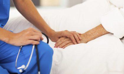 Cure Palliative: 10 anni a Lodi, facciamo il punto