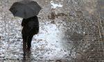 Arriva (finalmente) la pioggia: temperature in sensibile calo PREVISIONI METEO