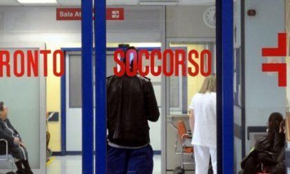 Infortunio sul lavoro a Casalmaiocco, 32enne in ospedale SIRENE DI NOTTE