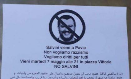 Volantino No Salvini in arabo e rumeno, elezioni comunali 2019 sempre più roventi