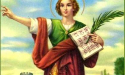 Il santo di oggi è San Pancrazio: ucciso a 14 anni per volere di Diocleziano