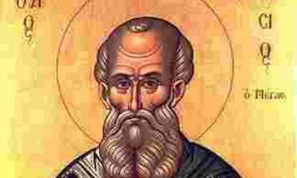 """Il santo di oggi è Sant'Atanasio: il """"divulgatore"""" della fede"""