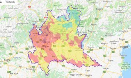Qualità dell'aria: ozono fuori controllo a Lodi