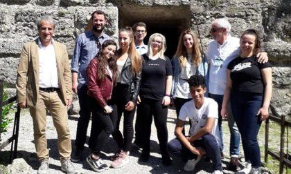 Studenti si formano nel settore del Turismo a Trezzo sull'Adda