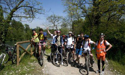 Il Parco Adda Sud punta sul cicloturismo e ottiene un milione di euro