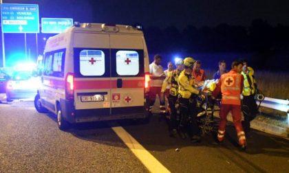 Ubriaco col suv travolge e uccide due ragazzi in moto