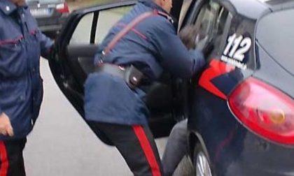 Controlli a cascina Belfuggito: arrestato 27enne appena tornato dalla Romania con un nome nuovo
