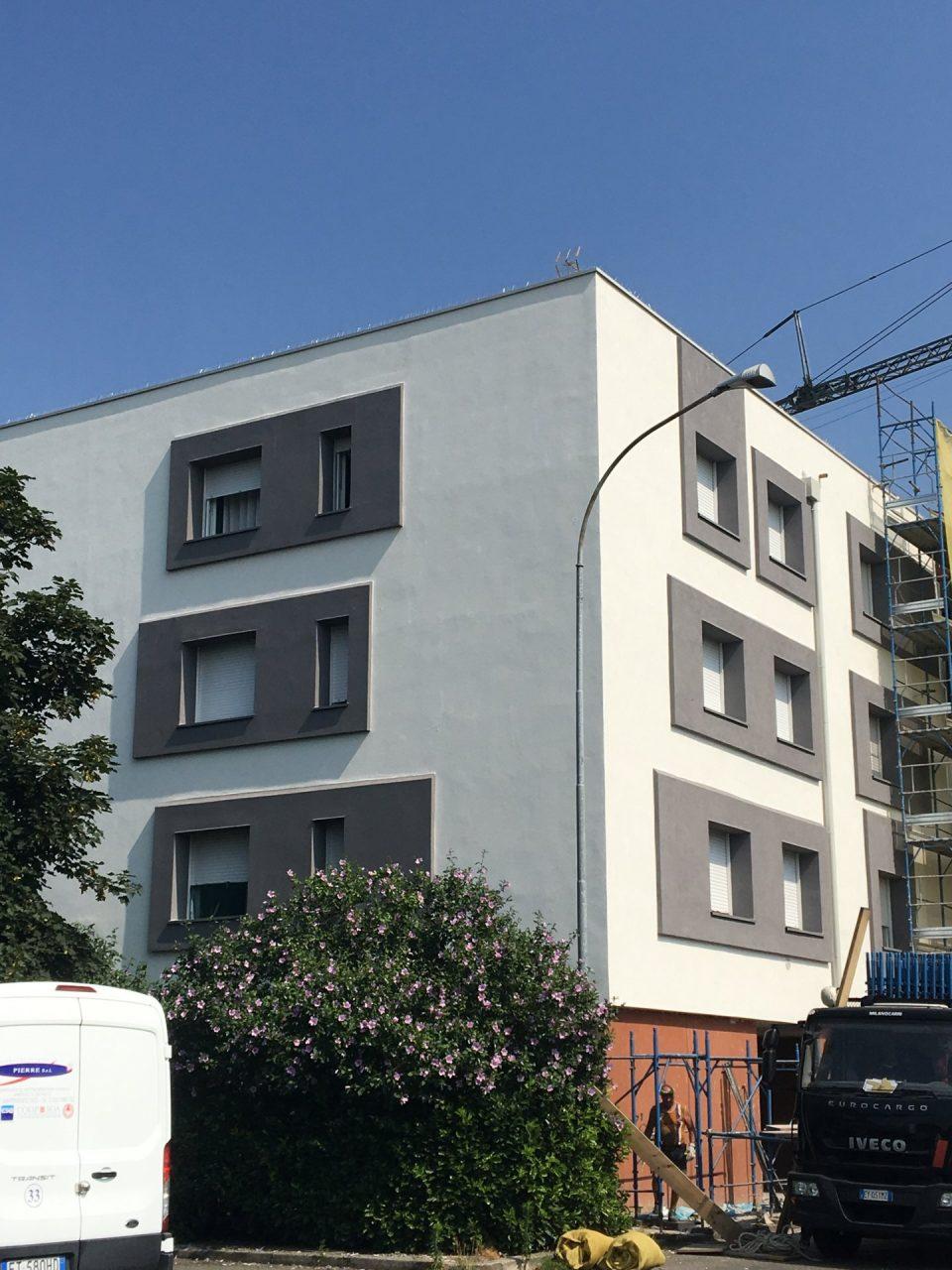 """Lodi, riqualificato l'immobile """"La Calca"""": 12 appartamenti in arrivo"""