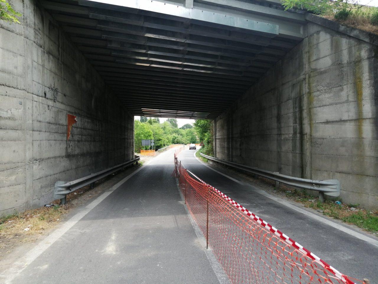 Colleg'Adda: al via i lavori in zona San Fereolo per collegamenti ciclabili e pedonali