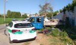 Lodi contro il degrado: in due mesi rimossi 10 veicoli abbandonati