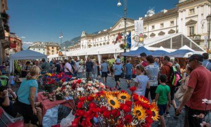 L'artigianato va in scena nel cuore della Valle d'Aosta