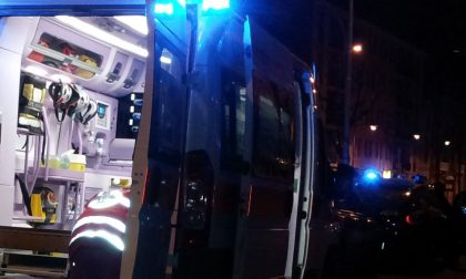 Aggressione a Codogno: 56enne in ospedale SIRENE DI NOTTE