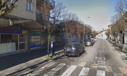 Viabilità della zona Borgo Adda: commercianti infuriati e delusi