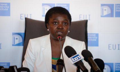 Dipinse l'ex ministro Kyenge come una scimmia: lodigiano condannato per diffamazione