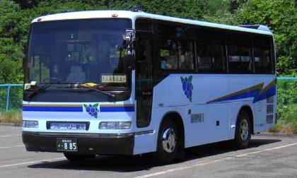 8 nuovi pullman per il trasporto locale presentati da Star e Line