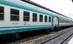 Treno travolge e uccide una persona a Tavazzano con Villavesco