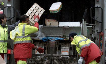 """""""L'incendio a Codogno è l'ammonimento al Lodigiano a riprendere in mano il tema dei rifiuti"""""""