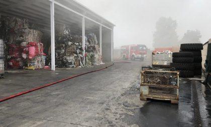 Incendio Codogno: Arpa divulga i risultati di quello che abbiamo respirato