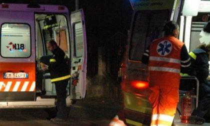 Troppo alcol: 36enne finisce in pronto soccorso SIRENE DI NOTTE