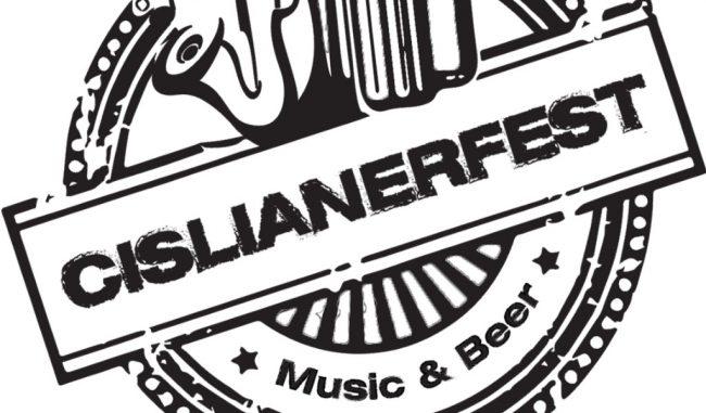Cislianerfest è giunto alla sua 6° edizione: fine estate all'insegna della musica