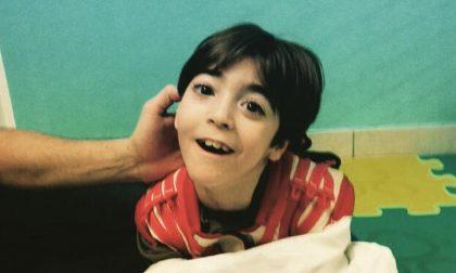 Il piccolo guerriero Fabio Muroni si è spento a 14 anni, aveva la sindrome di West