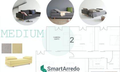 Perché e dove acquistare il divano letto per il proprio miniappartamento