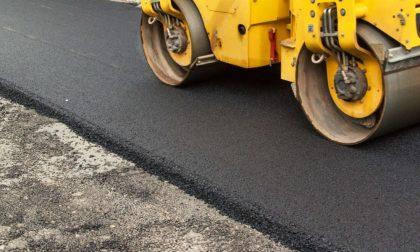Viale Rimembranze: da lunedì 16 novembre al via i lavori di riqualificazione del manto stradale