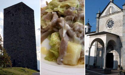 Tredici weekend in Valtellina fra pizzoccheri e Cultura