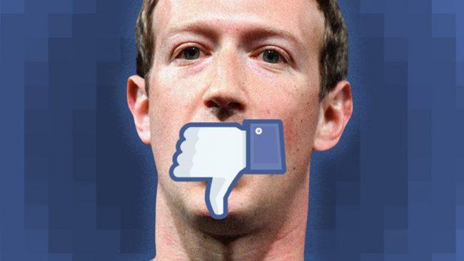 Il colosso Facebook ha copiato un'azienda lombarda: condannato