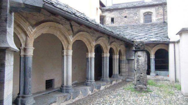 Plaisirs de culture: il piacere della Cultura in Valle d'Aosta