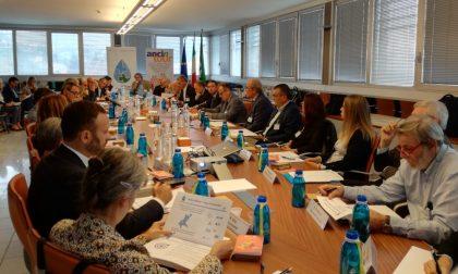 """Summit per il futuro """"dell'oro blu"""": anche l'acqua lodigiana è stata rappresentata"""