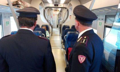 Inter rail dello spaccio tutto italiano: pusher incontrava i clienti sul treno
