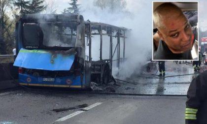 Autobus sequestrato: Ousseynou Sy condannato a 24 anni