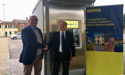 Poste Italiane: nel 2019 in provincia di Lodi 9 nuovi ATM Postamat