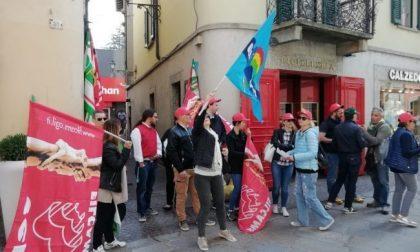 """Domani sciopero per i dipendenti dell'Auchan """"venduti"""" a Conad"""