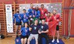 L'Ares Fight teamdi Lodi vola al campionato mondiale di Combat Wrestling in Romania
