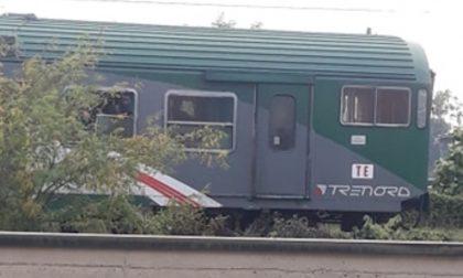 Investito pedone sui binari della stazione di Lodi: Mi-Cr-Mn in tilt