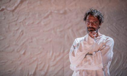 """Tutto esaurito per Alessandro Preziosi in """"Vincent Van Gogh – l'odore assordante del bianco"""""""