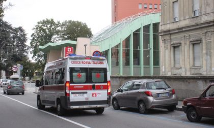 Imbottigliamento nel traffico delle ambulanze: Ferri vuole una soluzione