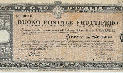 I lodigiani si fidano di Poste Italiane: ecco i dati forniti dall'azienda