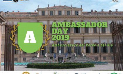 Ambassador day a Monza, primo evento dedicato a food, bio e verde